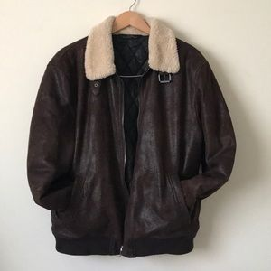 NWOT ZARA Grupo Inditex Men's Jacket